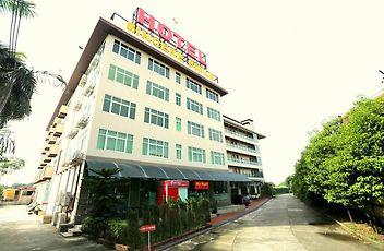 3 star hotels in Yangon